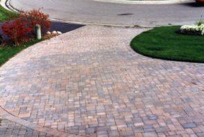 Brick Pavers, Patios and Brick Walks S.E. Michigan
